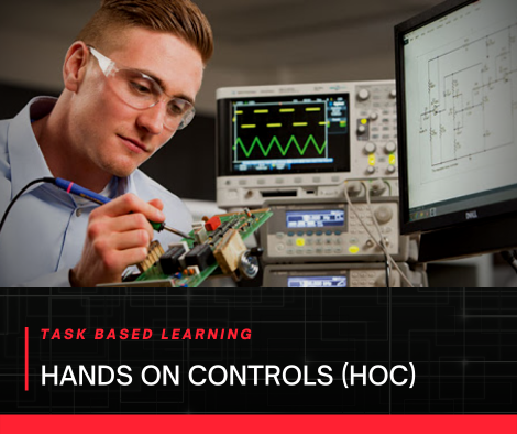 Hands On Controls