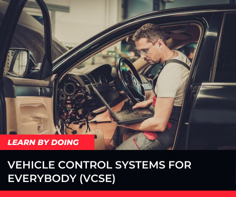 Vehicle Control Systems for Everybody